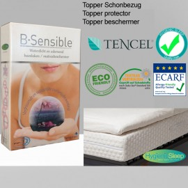 B-Sensible SPLIT Topperschutz Standard
